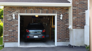 Garage Door Installation at 75204 Dallas, Texas